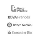 Promo Bancos